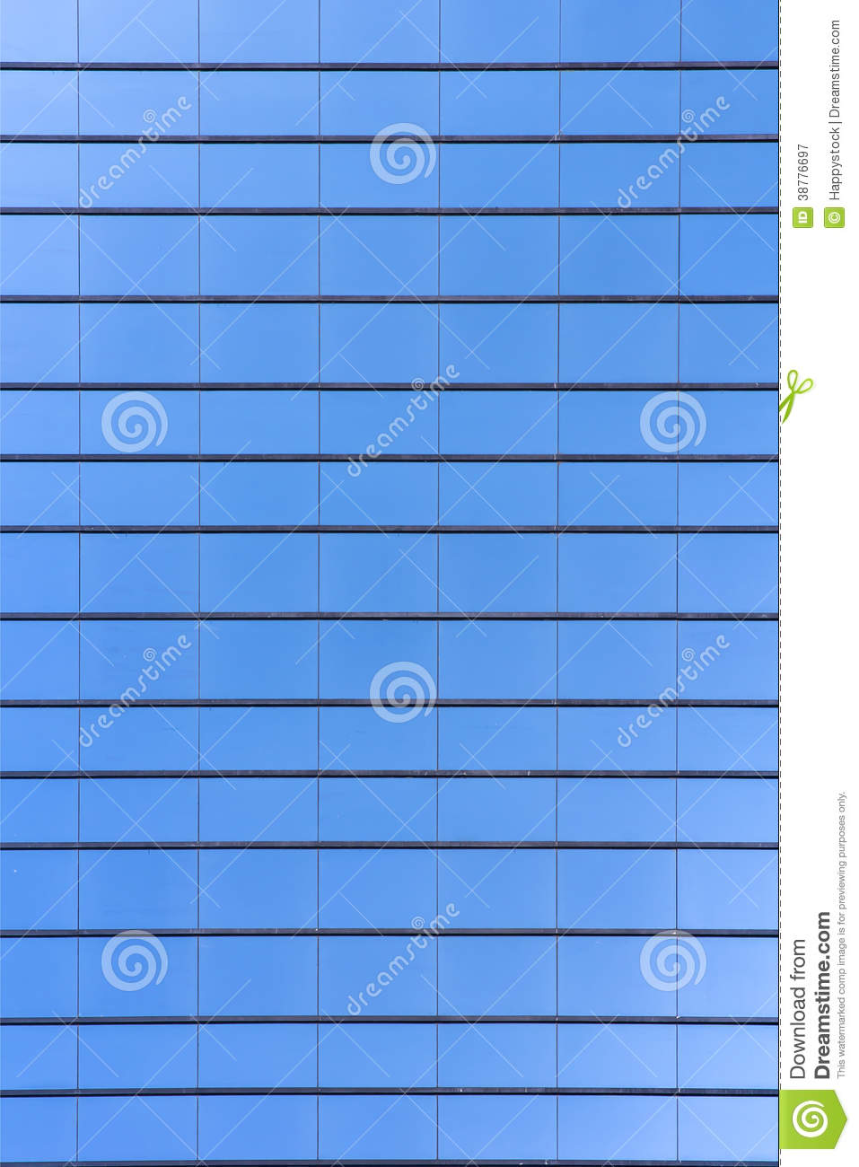 Glass building skyscraper texture pattern stock photo for Exterior glass wall texture