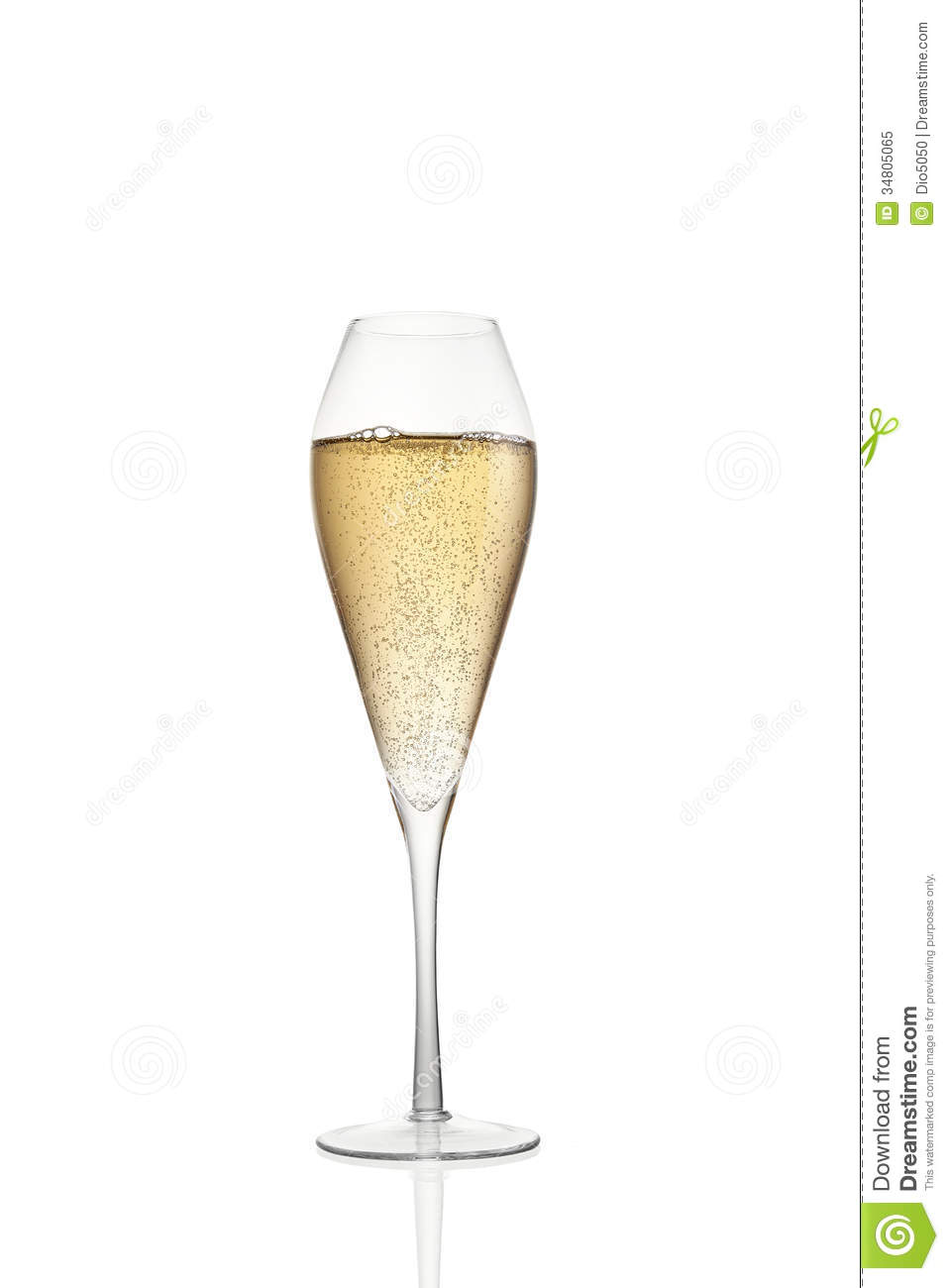2014 Glass Of Champagne Royalty Free Stock Photo - Image ...