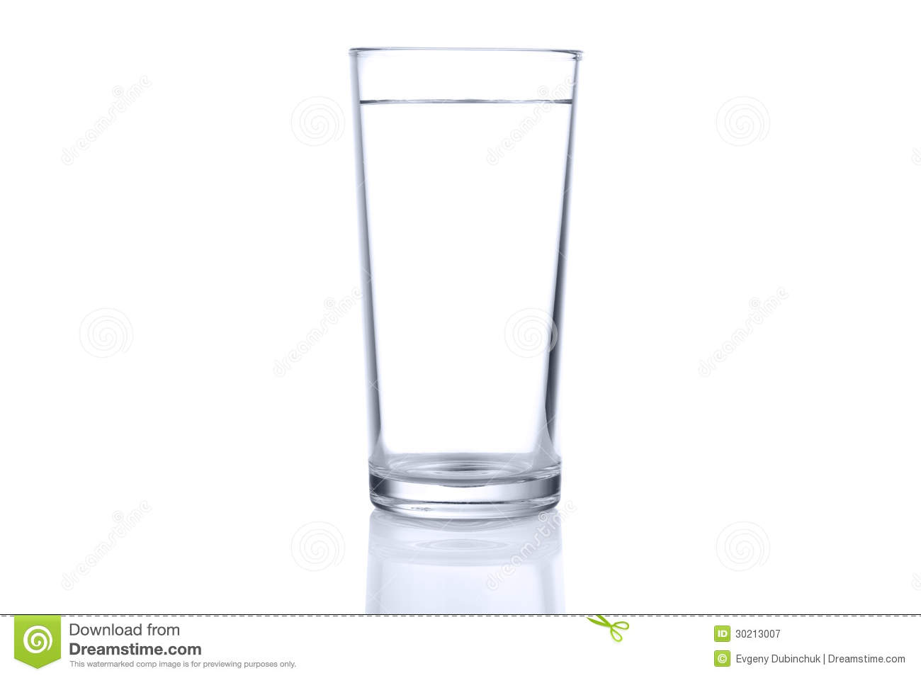 Https Www Dreamstime Com Royalty Free Stock Photography Glass Cold Still Water White Background Image30213007