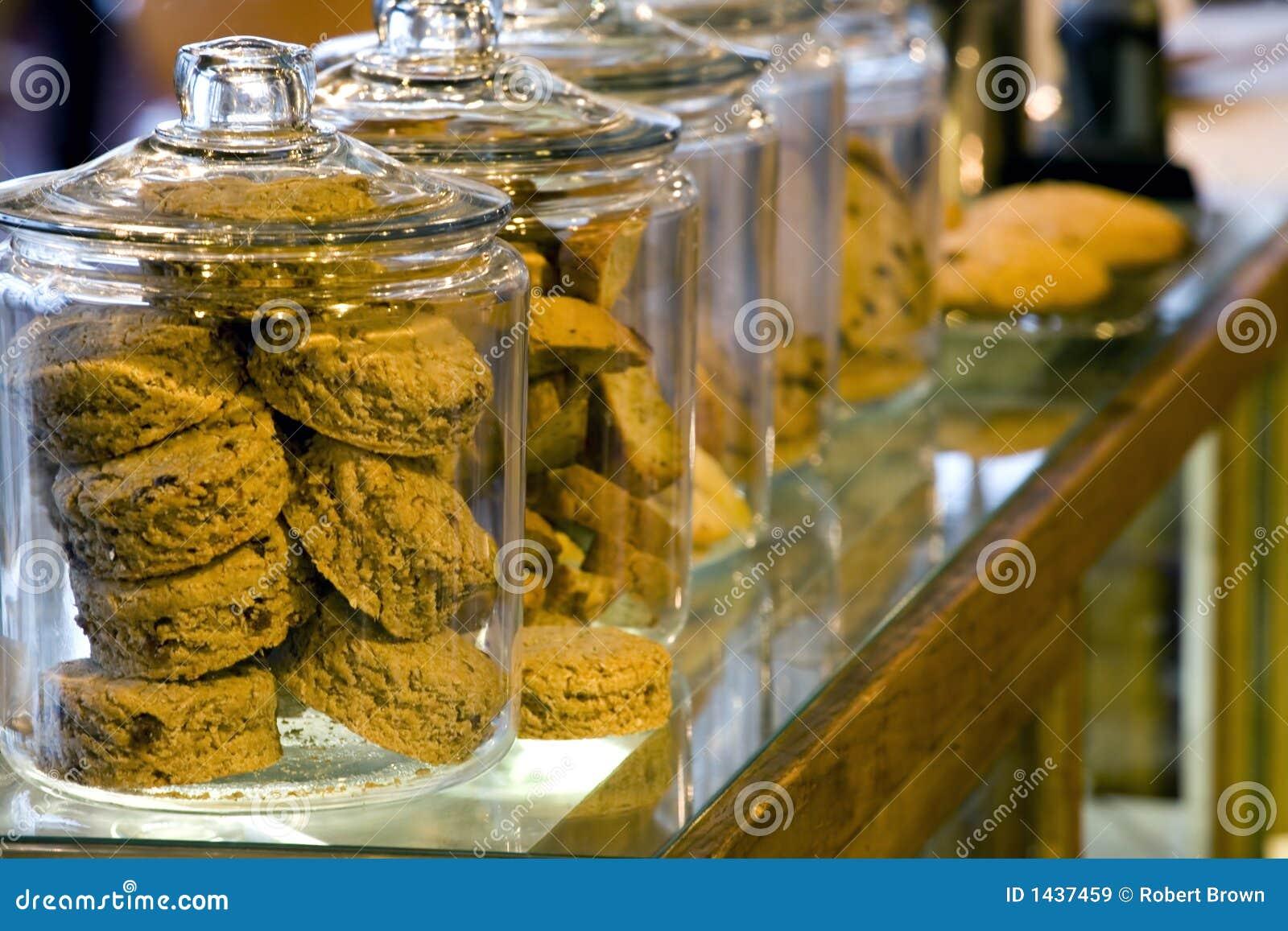 royaltyfree stock photo download glass cookie jars
