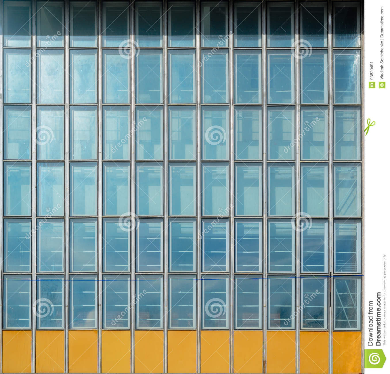 Glass curtain wall texture stock image image of exterior for Exterior glass wall texture
