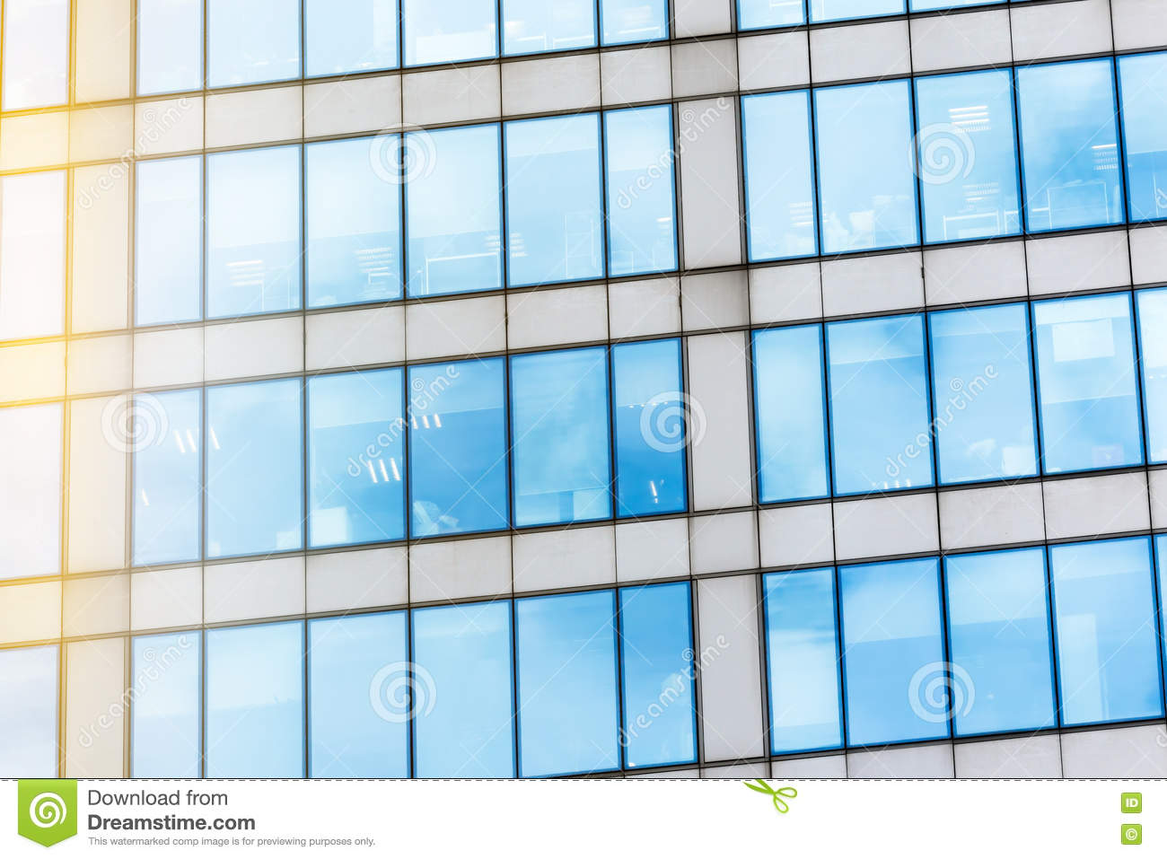 Glass facade texture  Glass Facade Texture Stock Photo - Image: 76482978