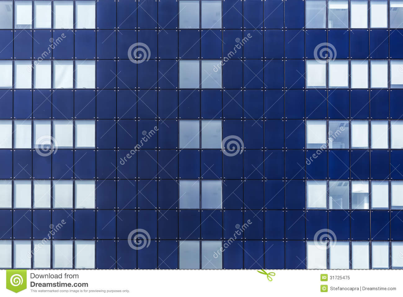 Glass facade of windows royalty free stock photo image for Exterior glass wall texture