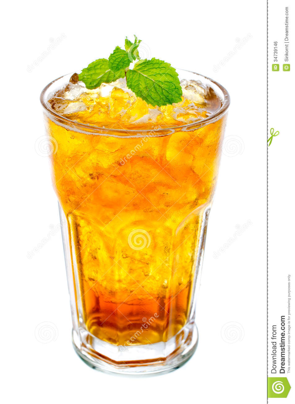 How To Make Iced Tea - YouTube
