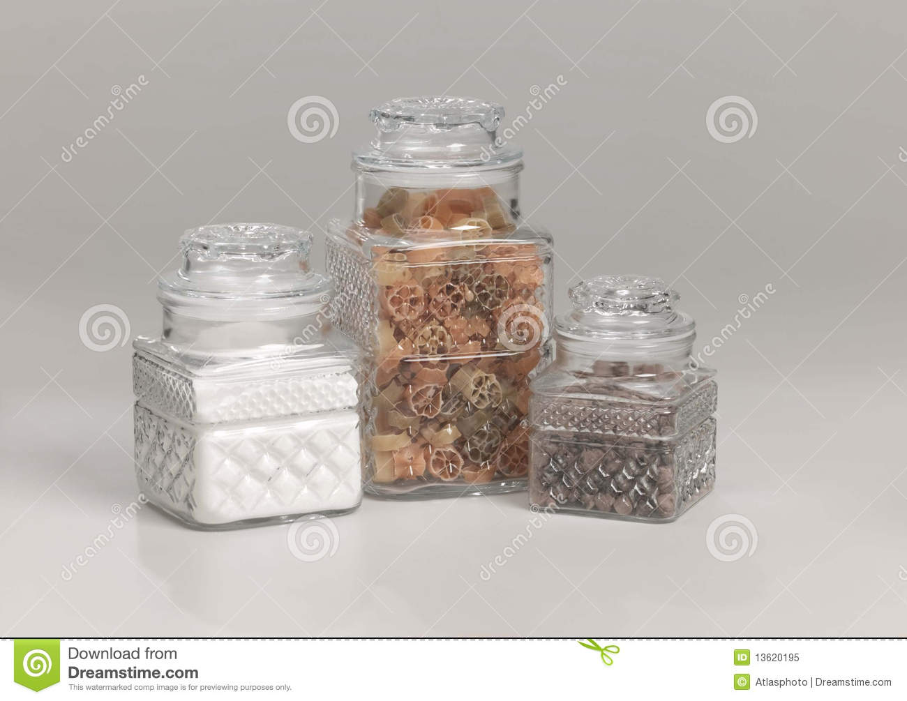 kitchen glass storage containers glass kitchen storage containers royalty free stock photo 4915