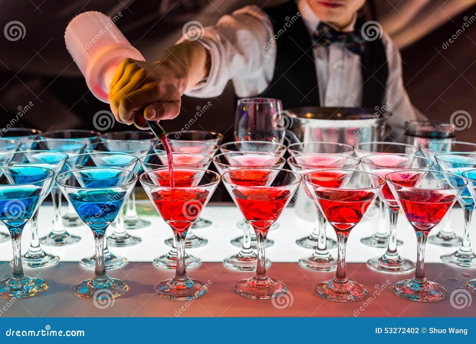 Glass kontursamling