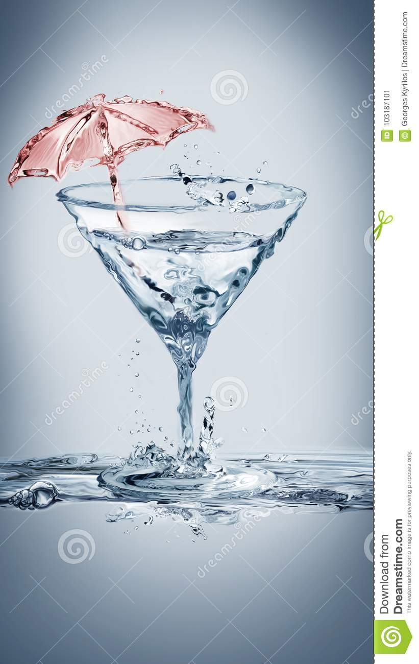 Martini Summer Party