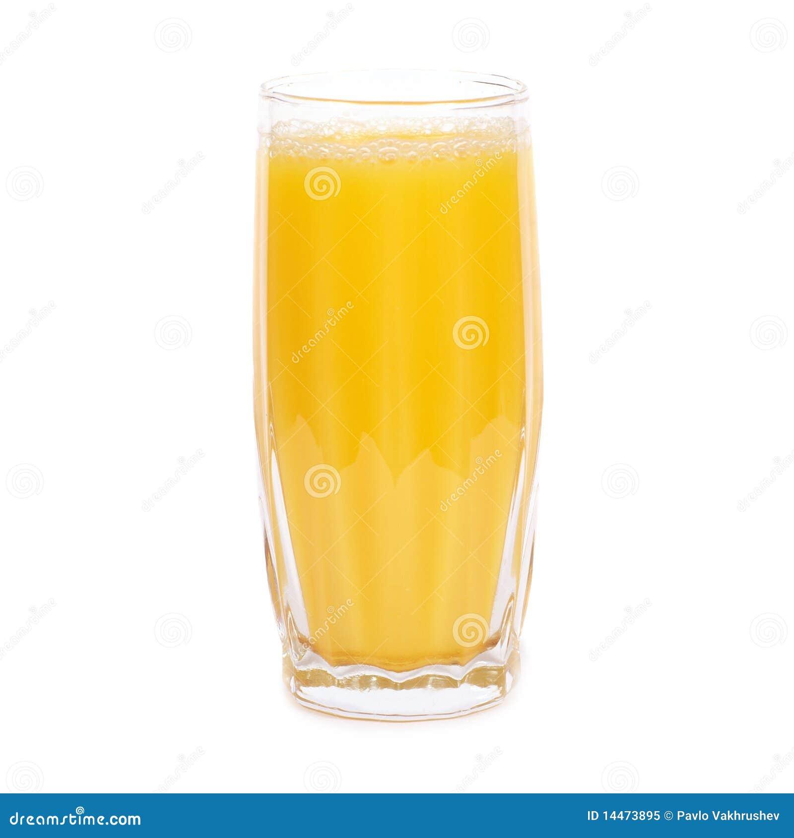 Glass Of Orange Juice Royalty Free Stock Photo - Image: 14473895