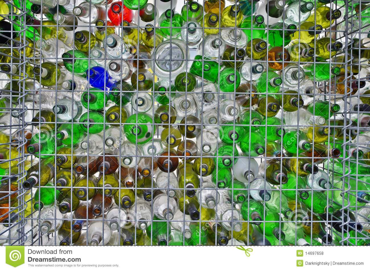 glass recycling business plan