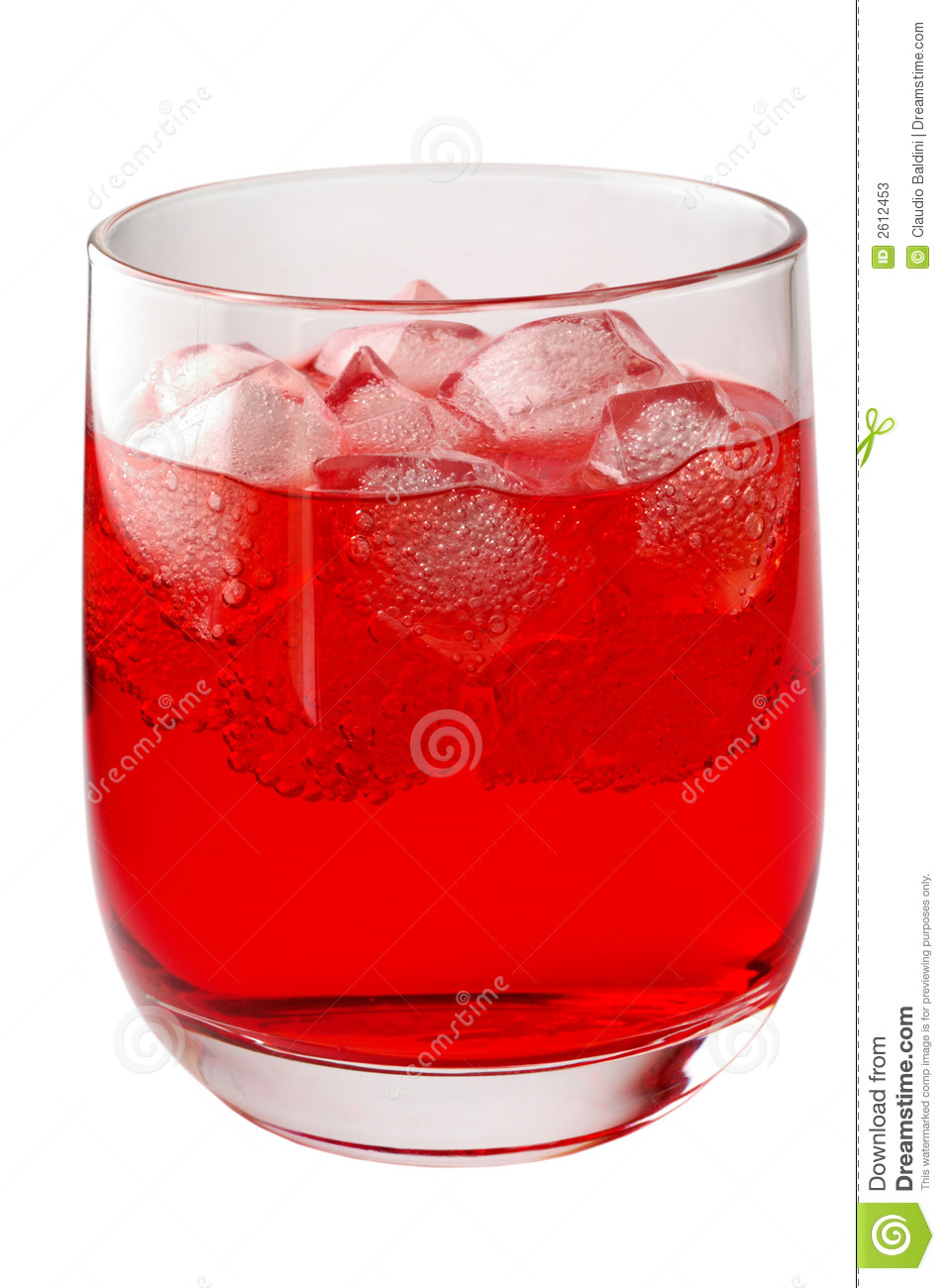 Red White And Blue Drink Non Alcoholic