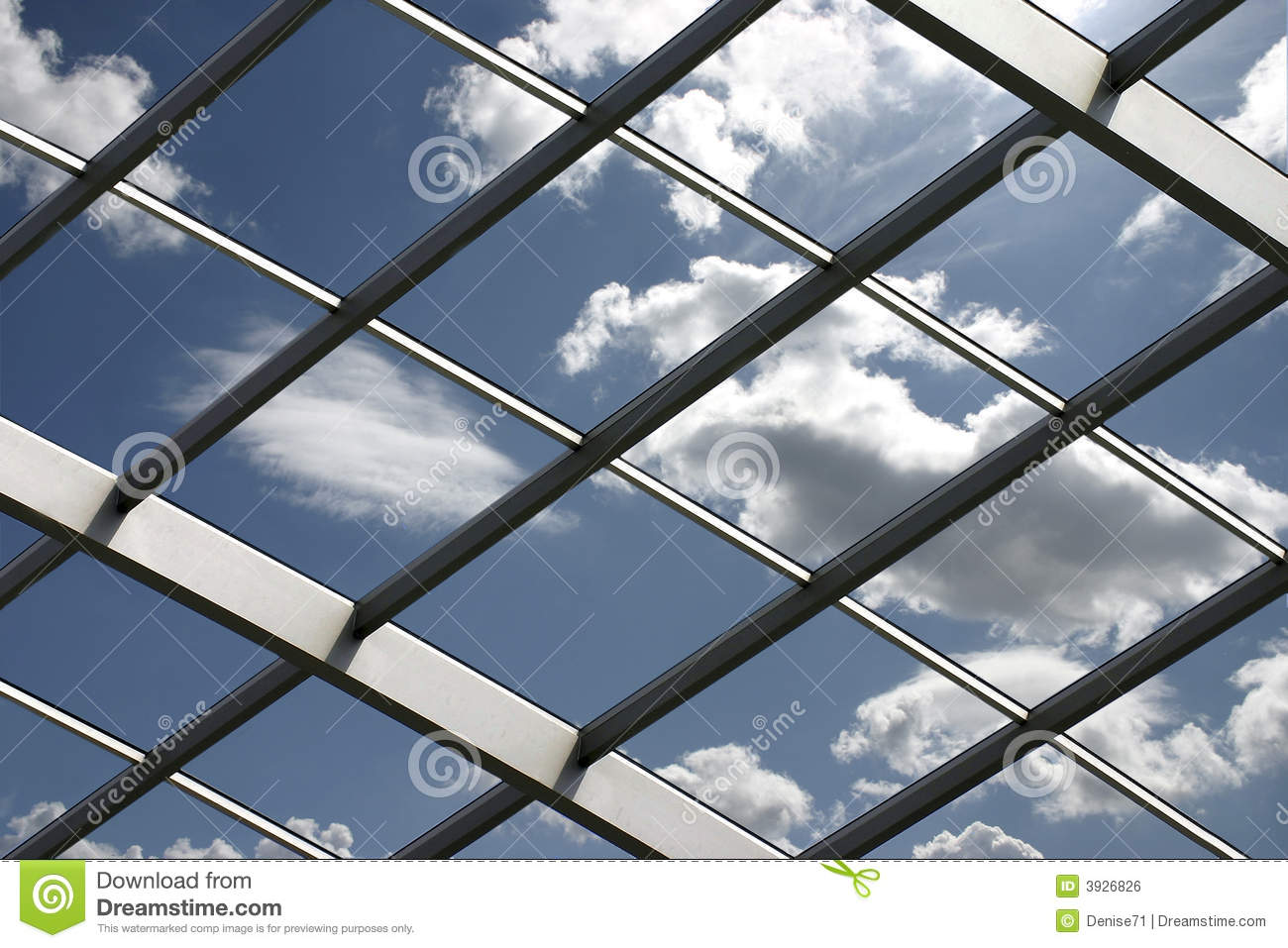 Roofs Glass Roof