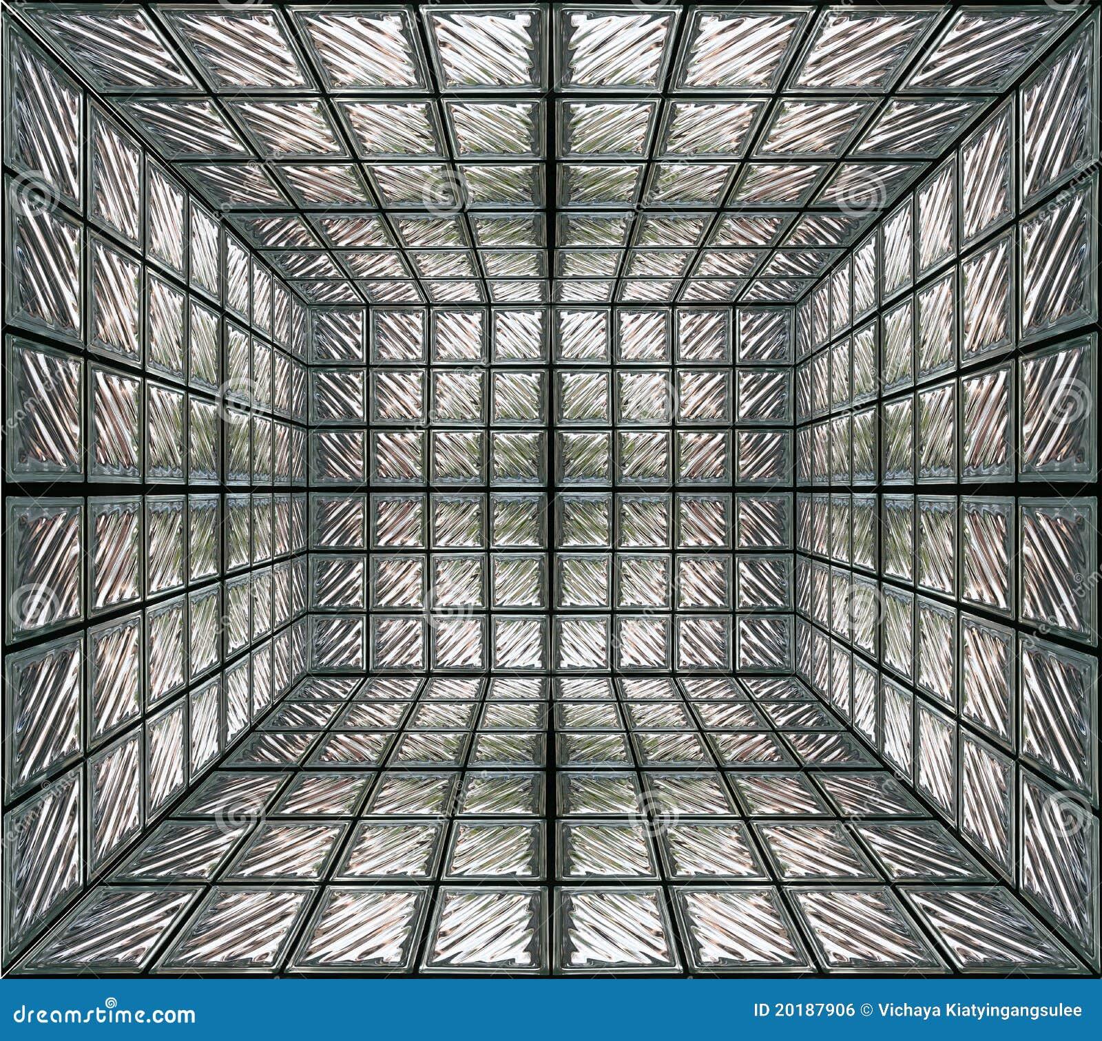 Glass Room Wall Royalty Free Stock Image Image 20187906