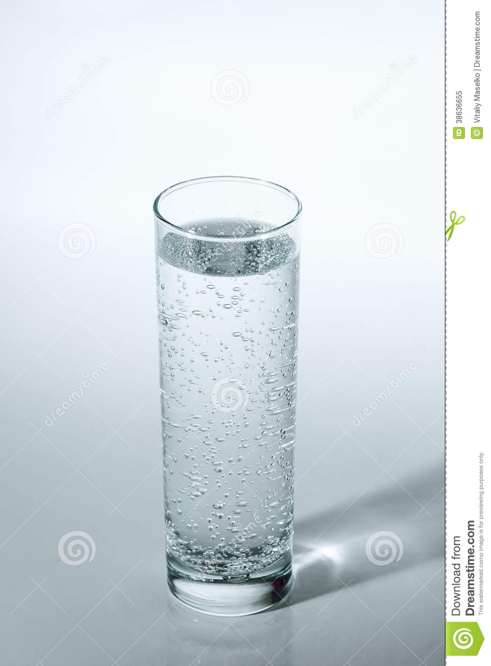 glass of soda water royalty free stock photo image 38636655. Black Bedroom Furniture Sets. Home Design Ideas