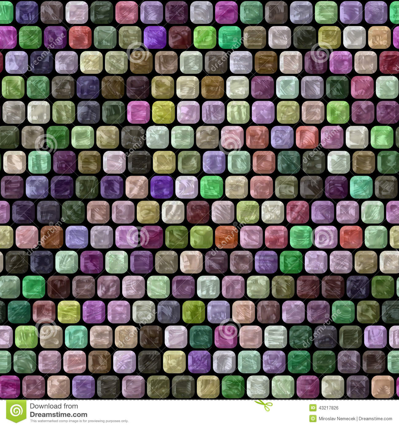 generated seamless tile background - photo #44