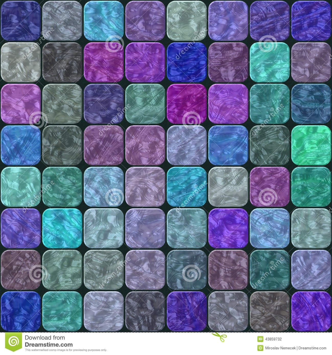 generated seamless tile background - photo #37