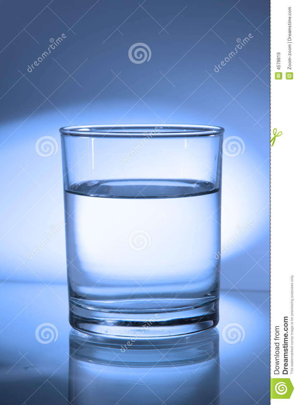 Glass of water royalty free stock images image 4578819 for Water glass images