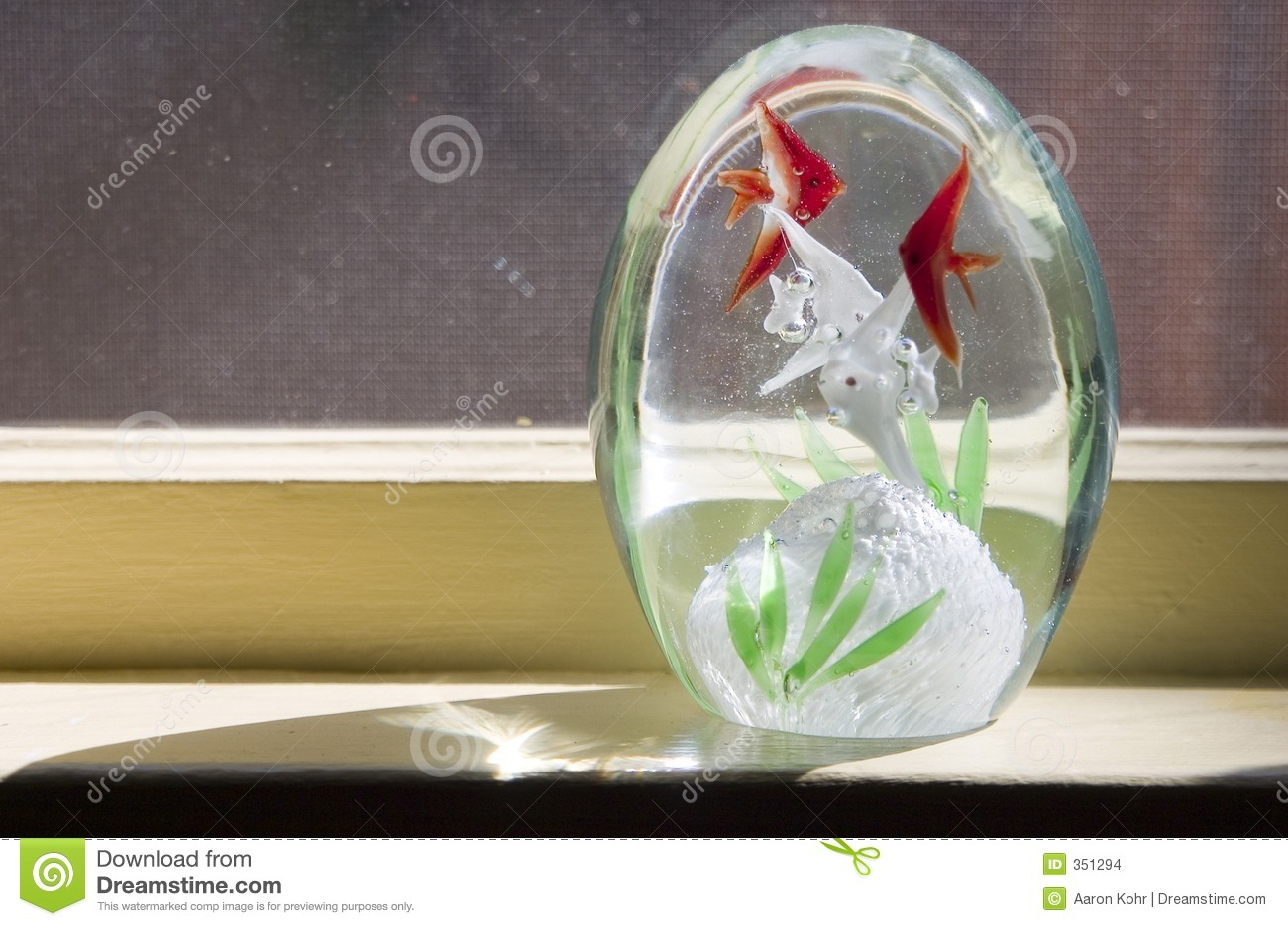 Glass window object stock images image 351294 for Window object