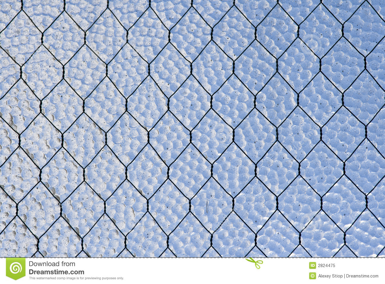 Glass and wire background stock image. Image of pattern - 2824475
