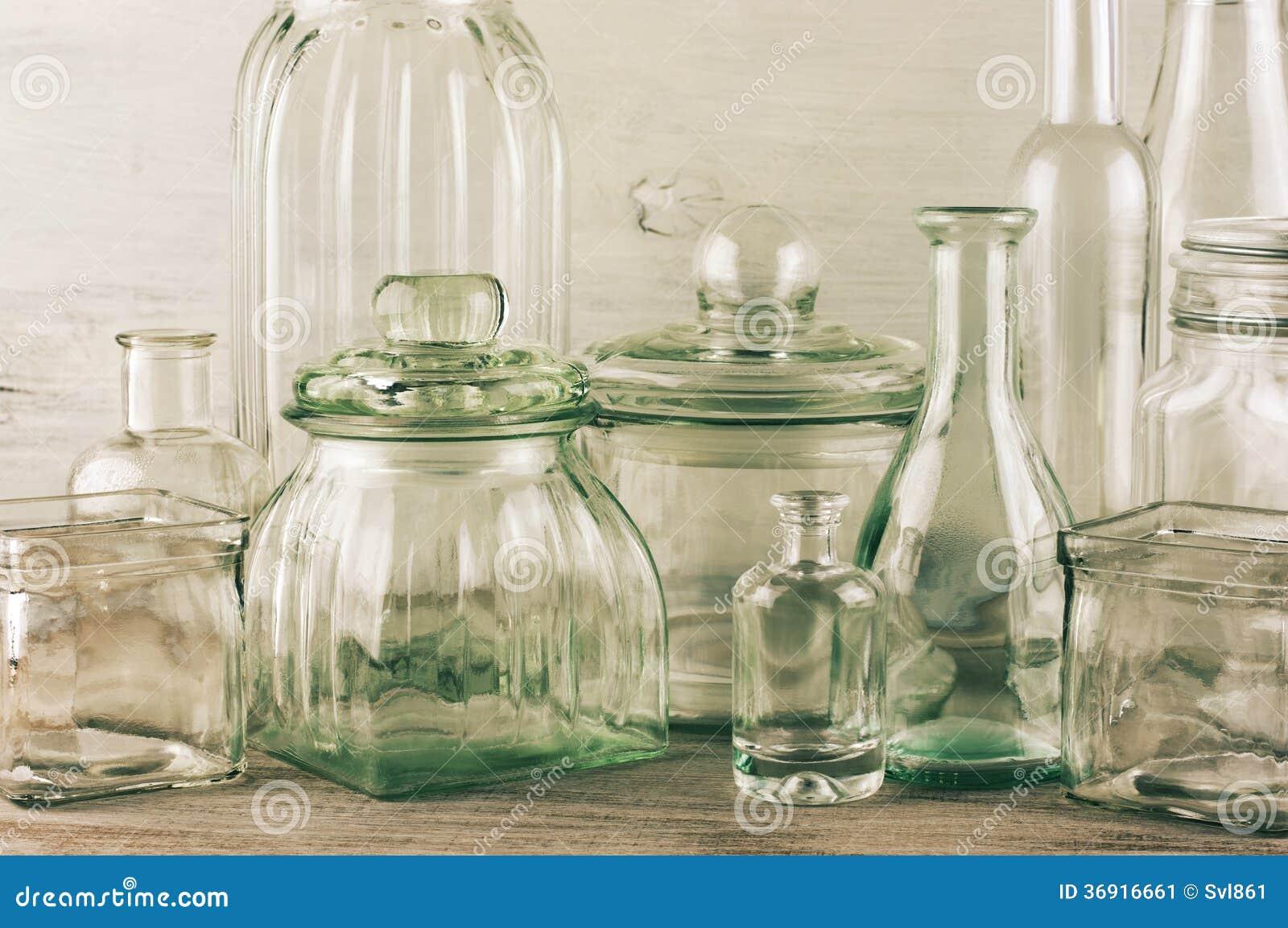 Glassware kolekcja