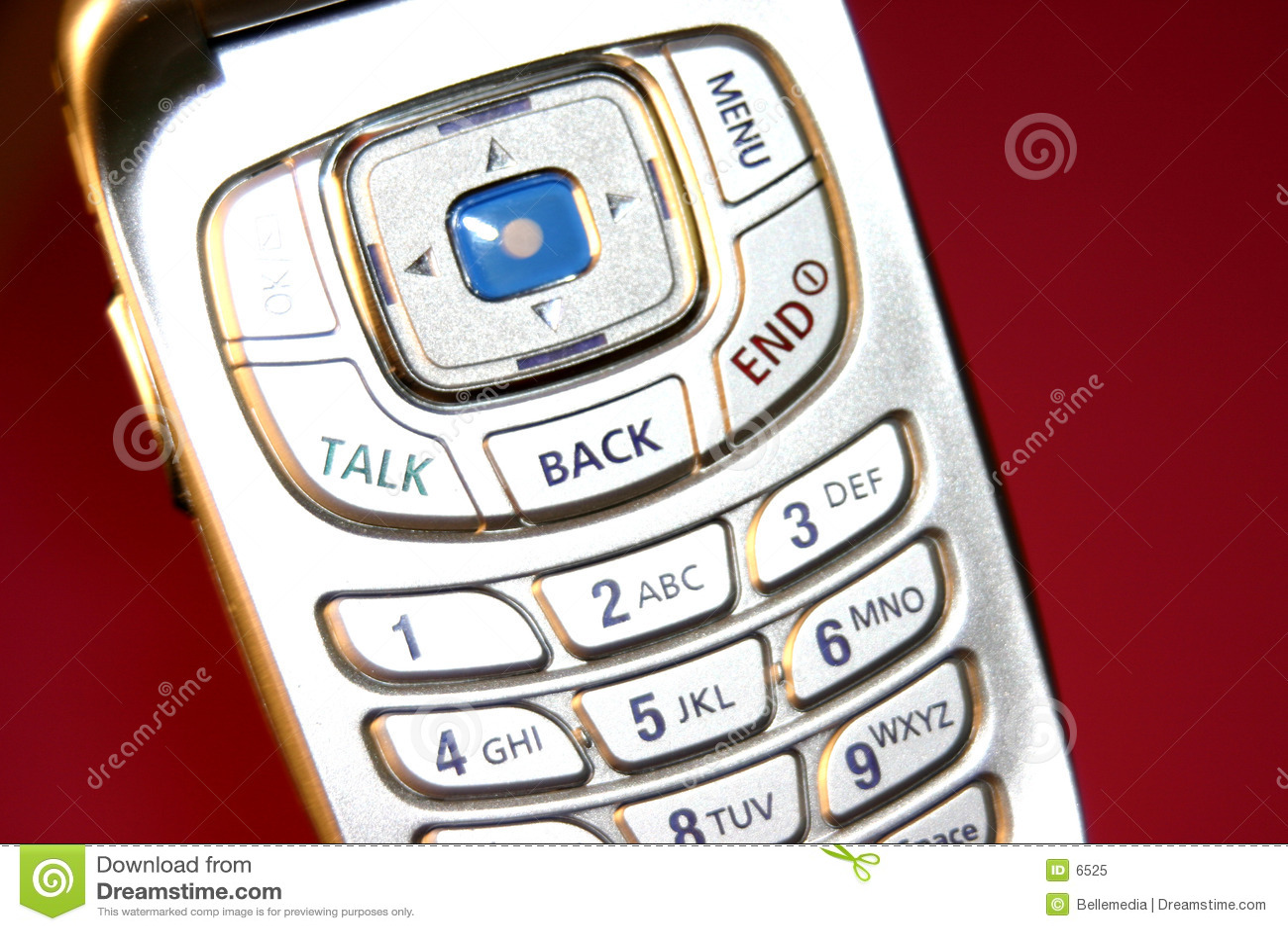 Glattes Telefon