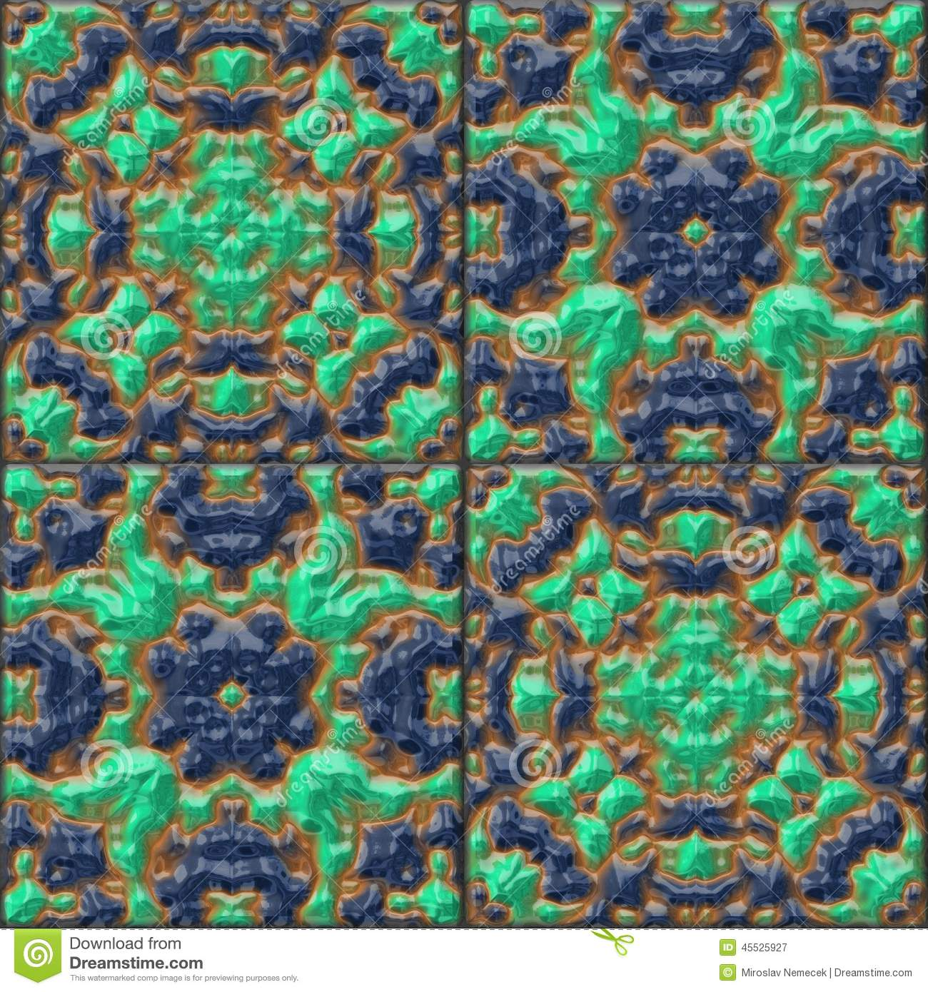 generated seamless tile background - photo #36