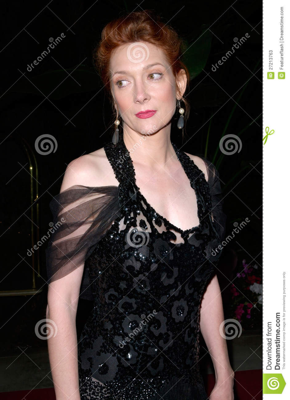 Actress GLENNE HEADLY at the 3rd Annual Costume Designers Guild Awards ...