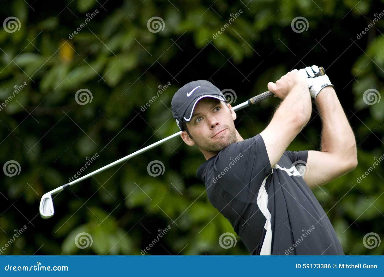 Surrey Golf Rookie Tour