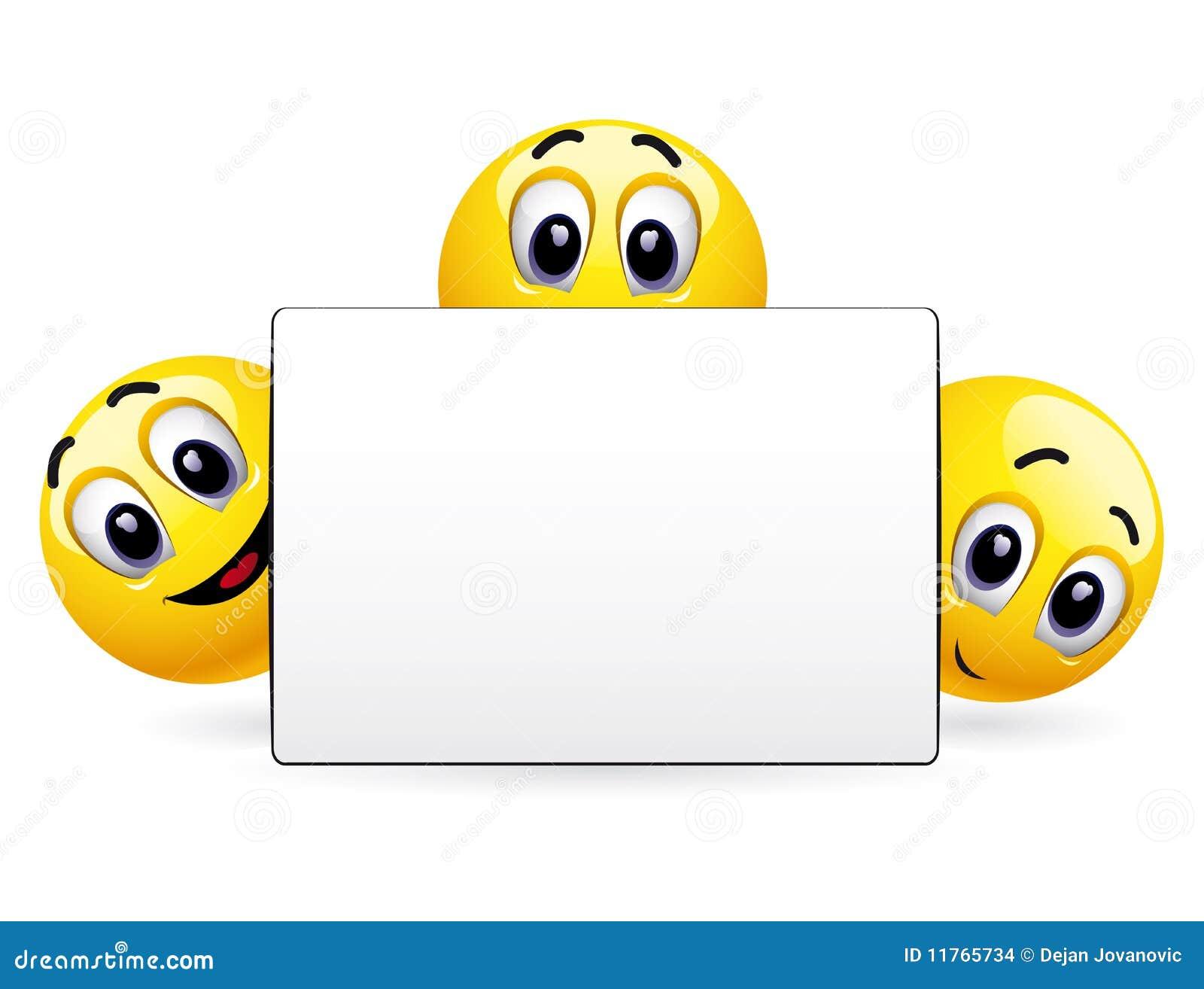 Glimlachende ballen