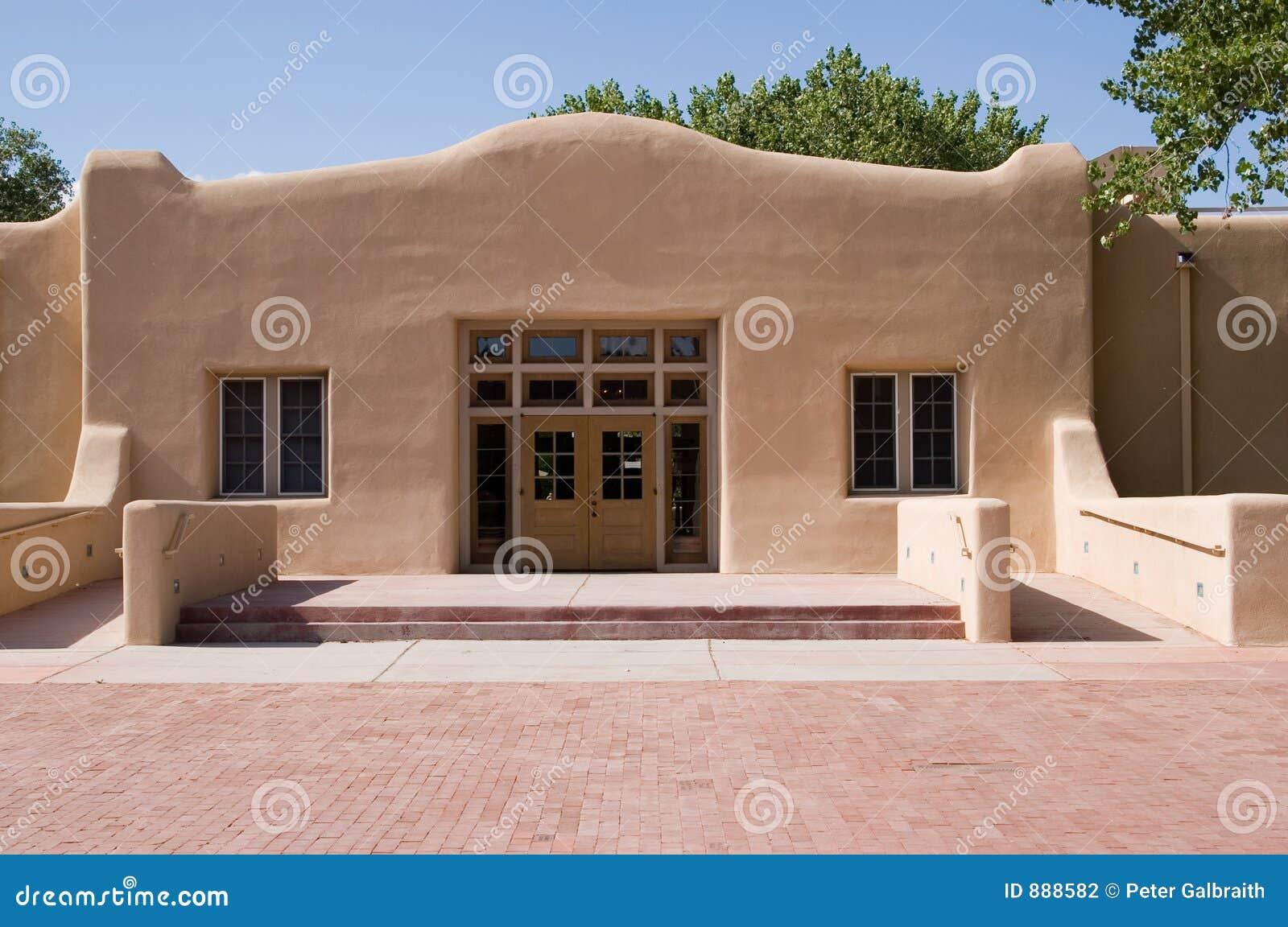 Gliny namułowej architektury