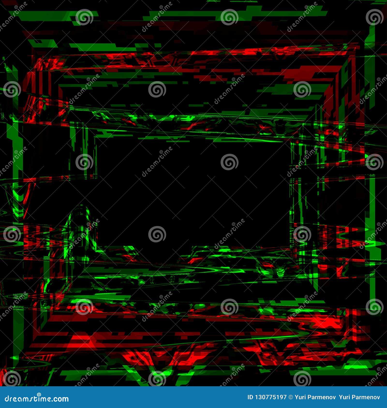 Superb Glitch Psychedelic Background Cyber Room Digital Pixel Download Free Architecture Designs Scobabritishbridgeorg