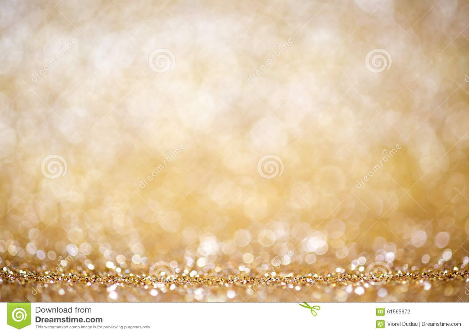 Glitter Christmas background