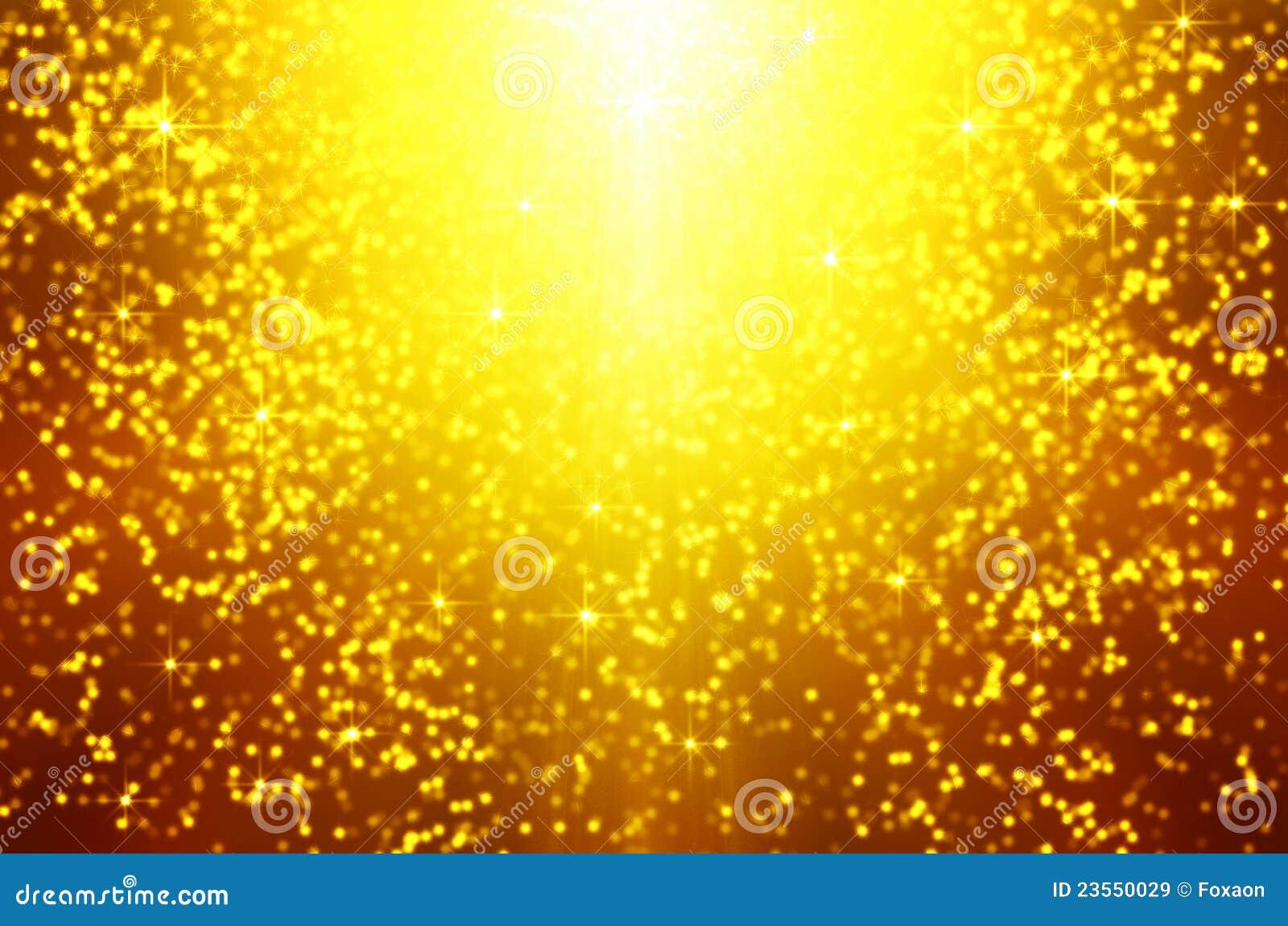 Royalty-Free Stock Photo. Download Glitter Of Golden Christmas Lighting Background ... & Glitter Of Golden Christmas Lighting Background Stock Image ... azcodes.com