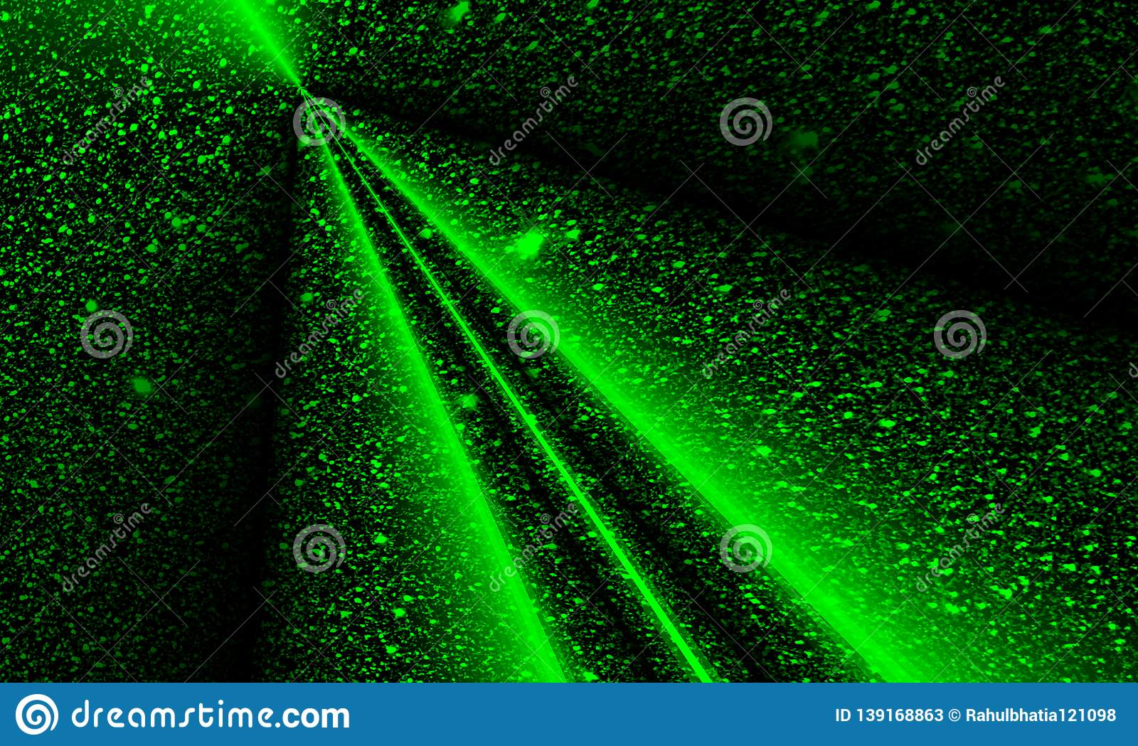 Glitter Textured Dark Greenbackground Wallpaper Stock