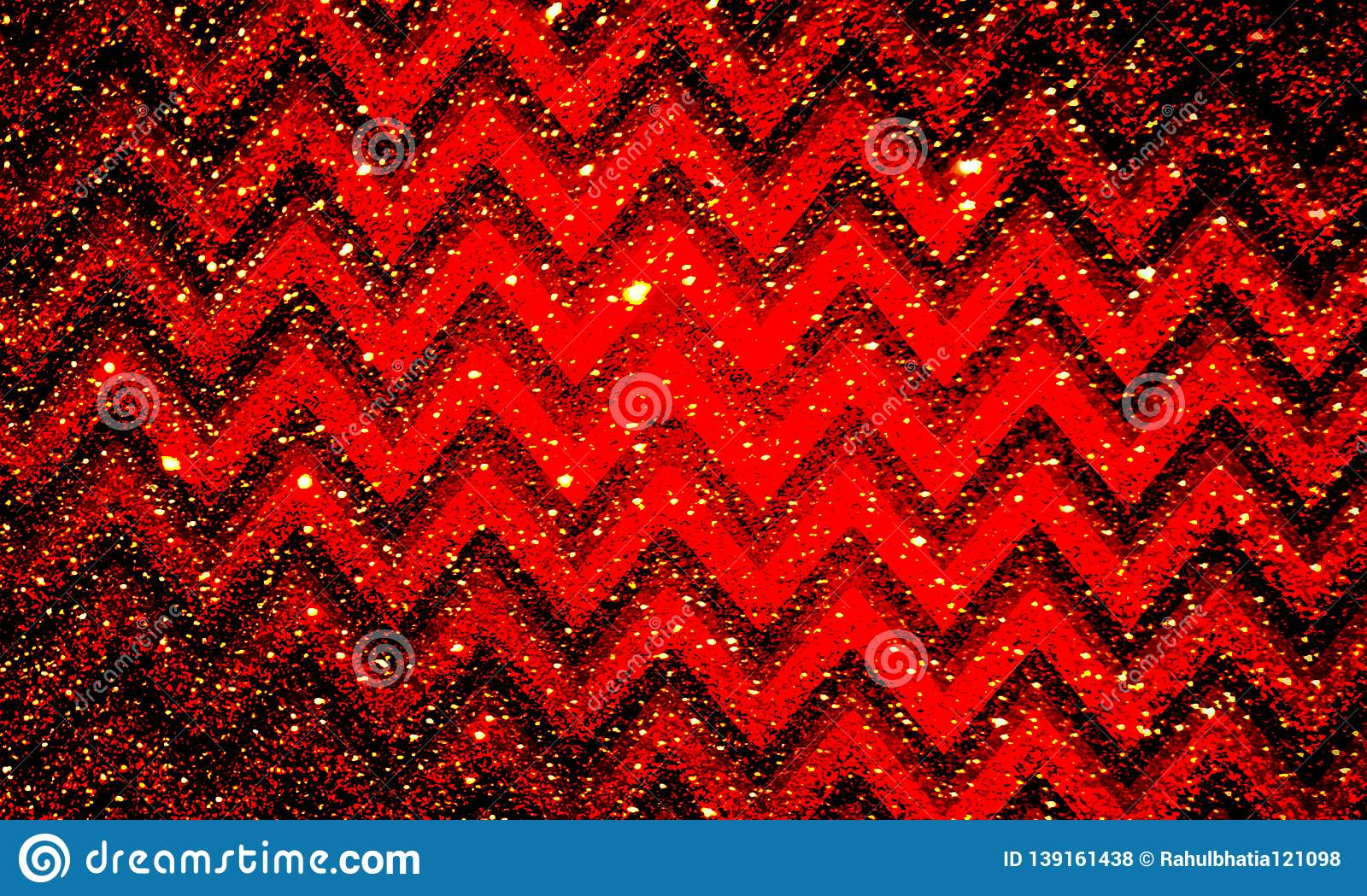 Glitter Textured Dark Red Background Wallpaper Stock