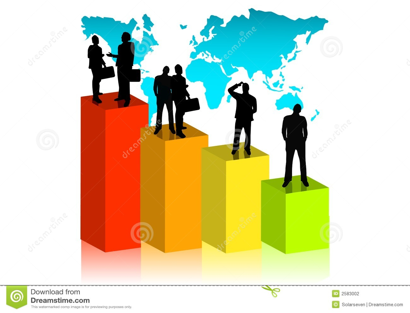 Globaal Commercieel Team