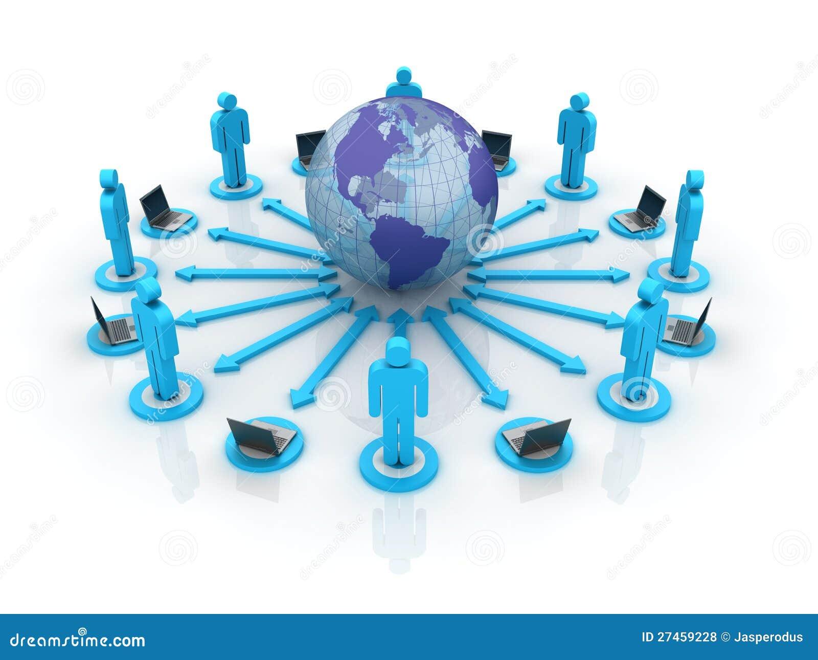 Globaal Groepswerk