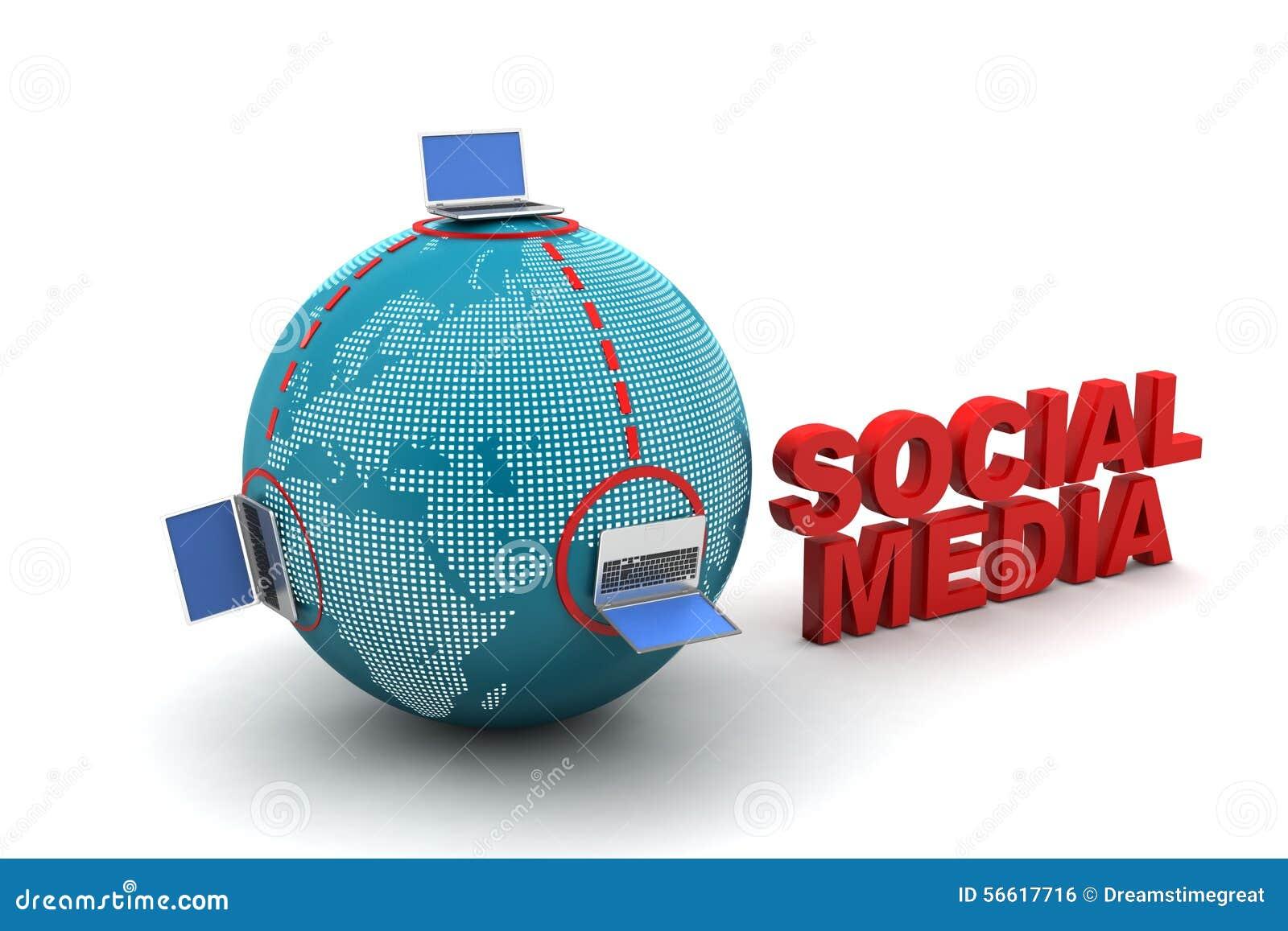 Globaal voorzien van een netwerkconcept stock illustratie afbeelding 56617716 - Een wasruimte voorzien ...