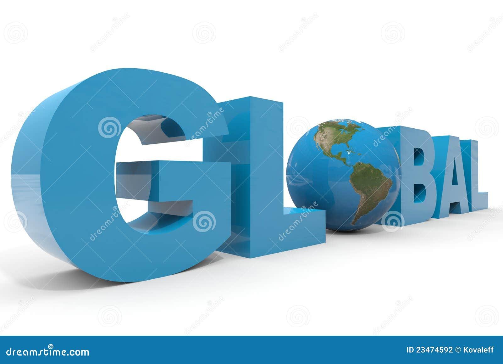 Letter Word For Globe