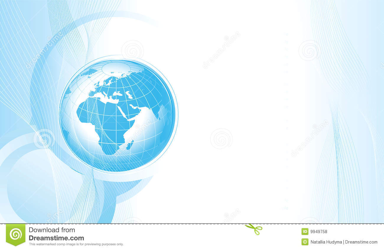 Global Background Royalty Free Stock Photos Image 9949758