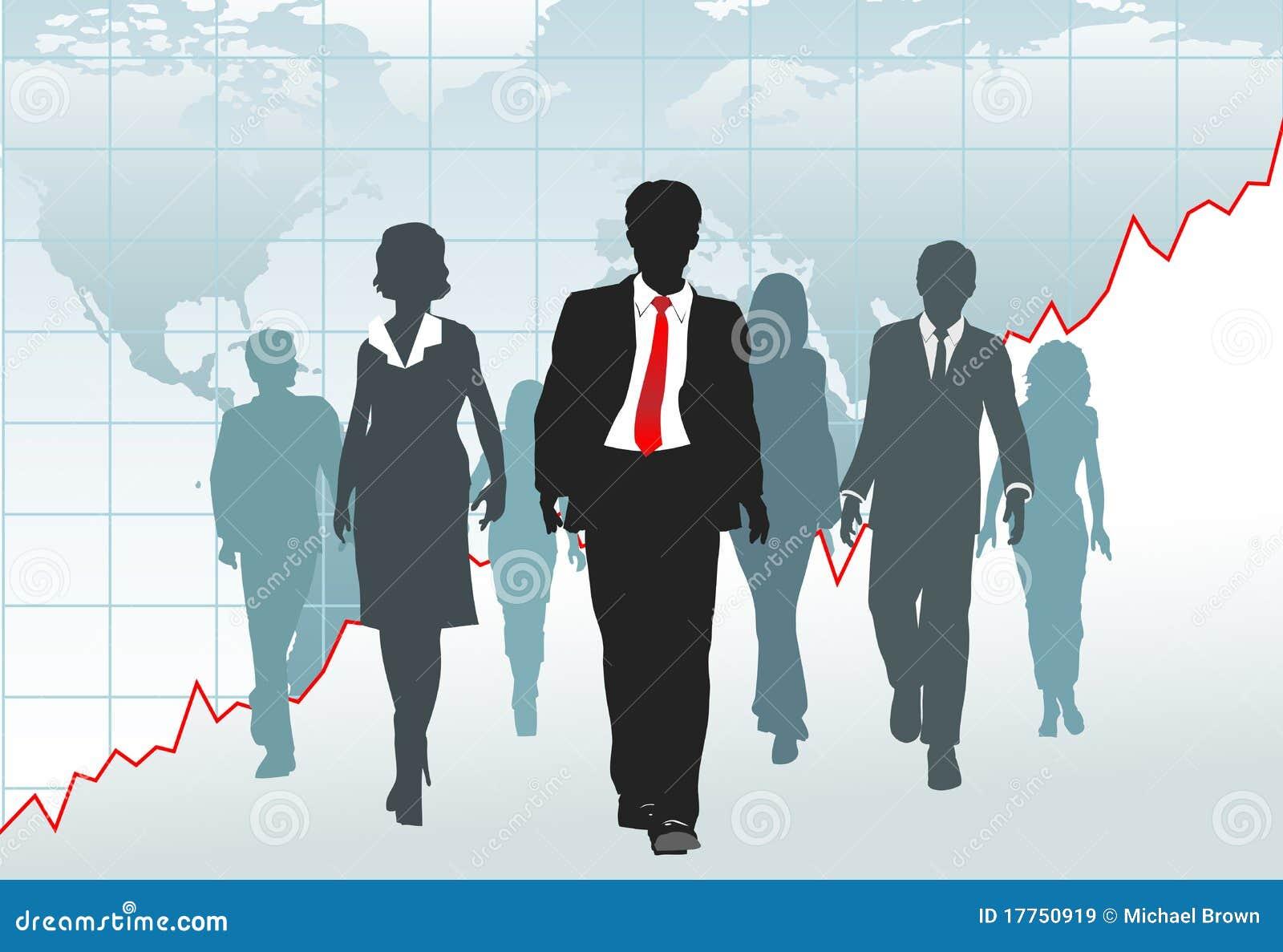 World business report team
