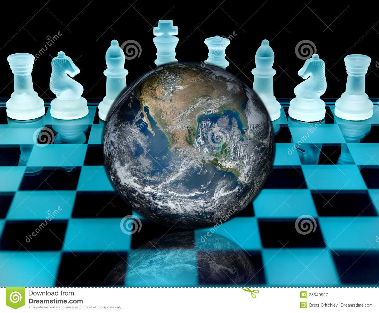 global strategy The concept explains how the world's leading companies are built on global strategies it describes the components of global strategy and provides examples of cases of companies that have.