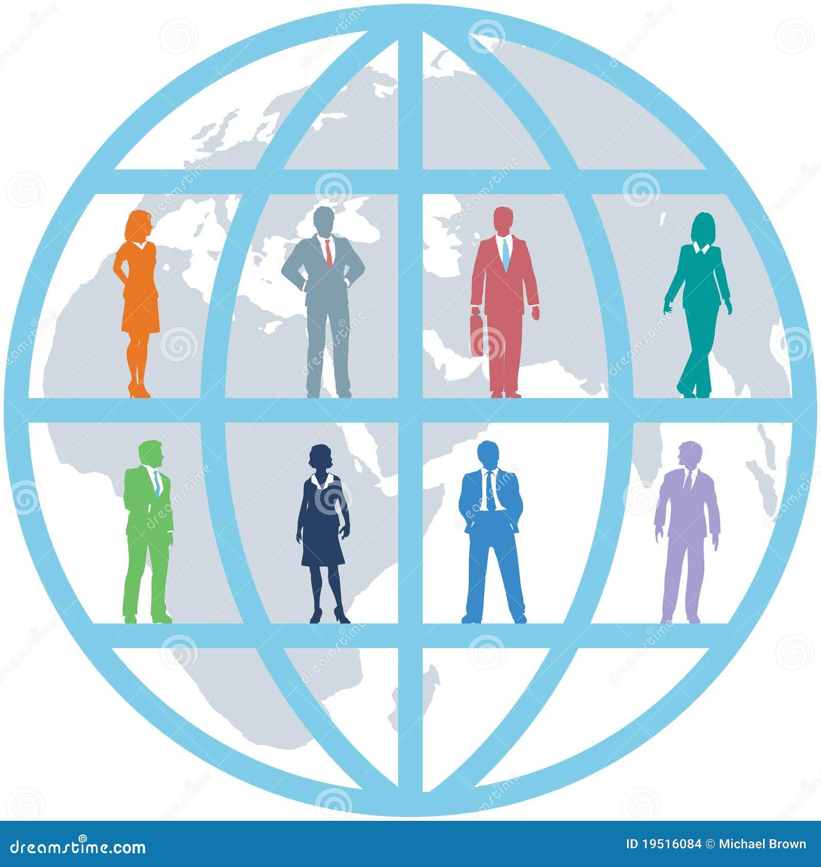 Human Resources world majors