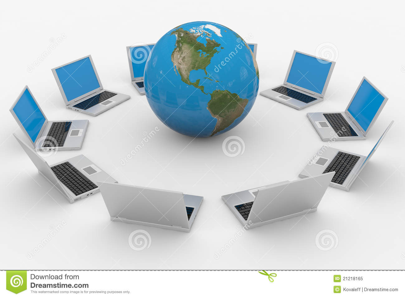 internet as a global network A global network is any communication network which spans the entire earth  the term, as  more recently, interconnected ip networks (principally the internet,  with estimated 25 billion users worldwide in 2014), and the gsm mobile.