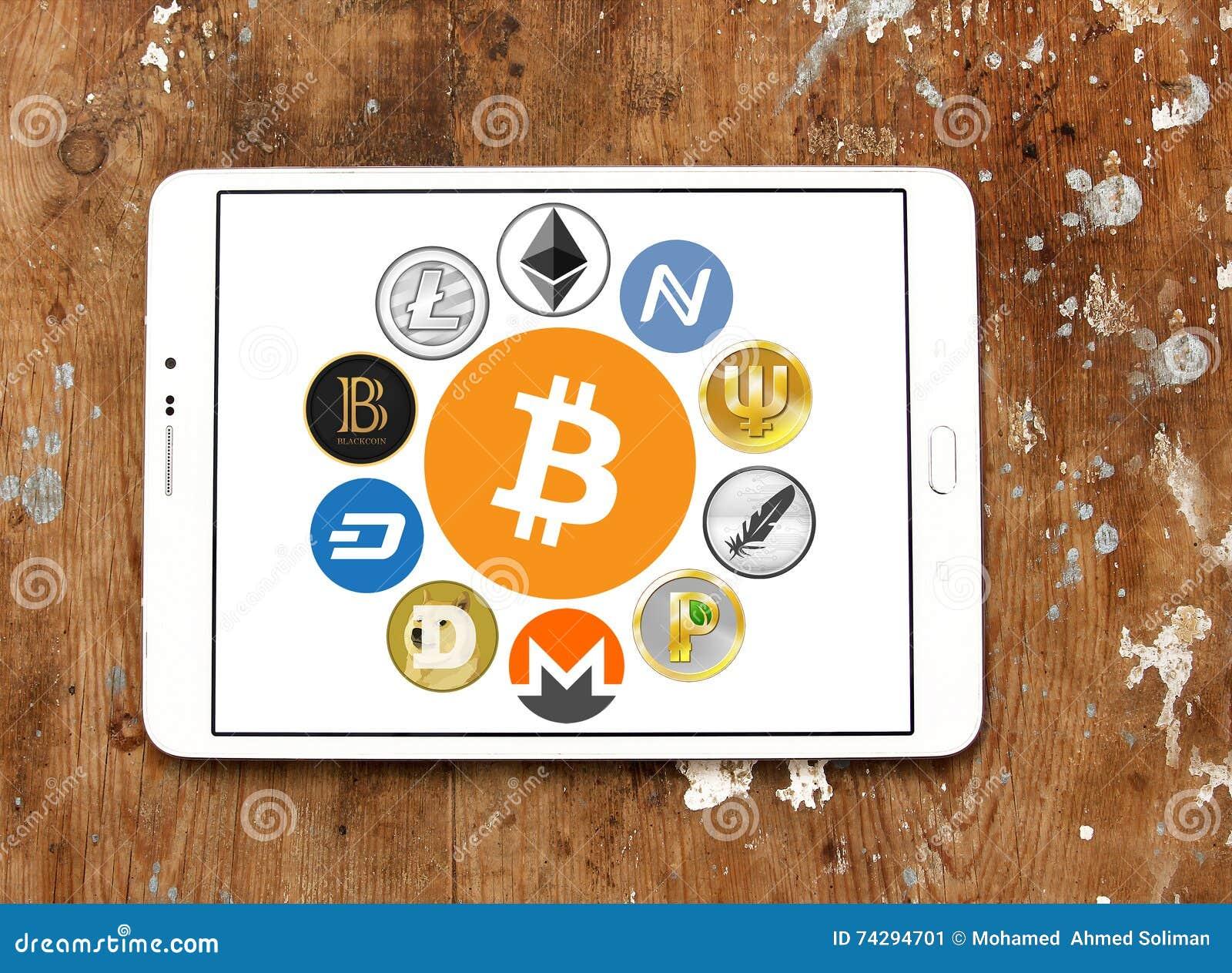 Crypto cryptocurrencies api-howTo