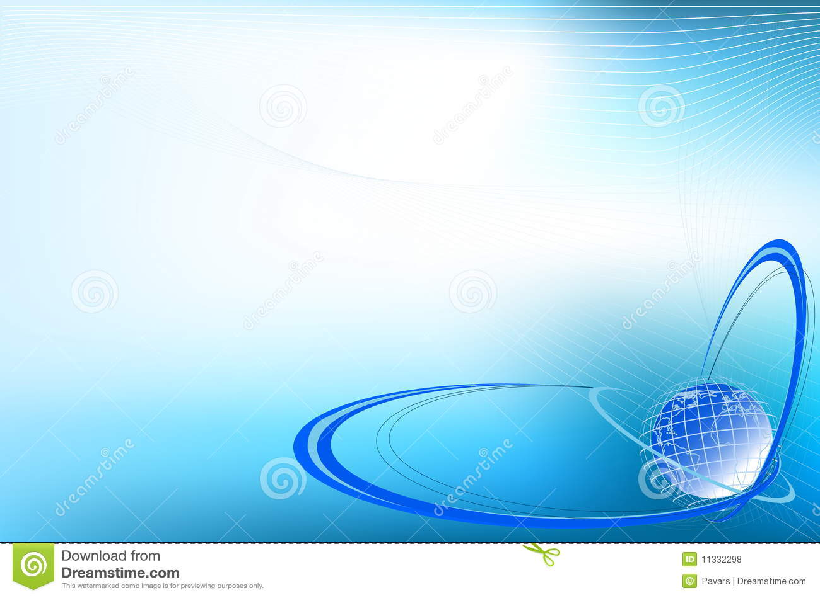 Global Design Background Royalty Free Stock Photos - Image: 11332298