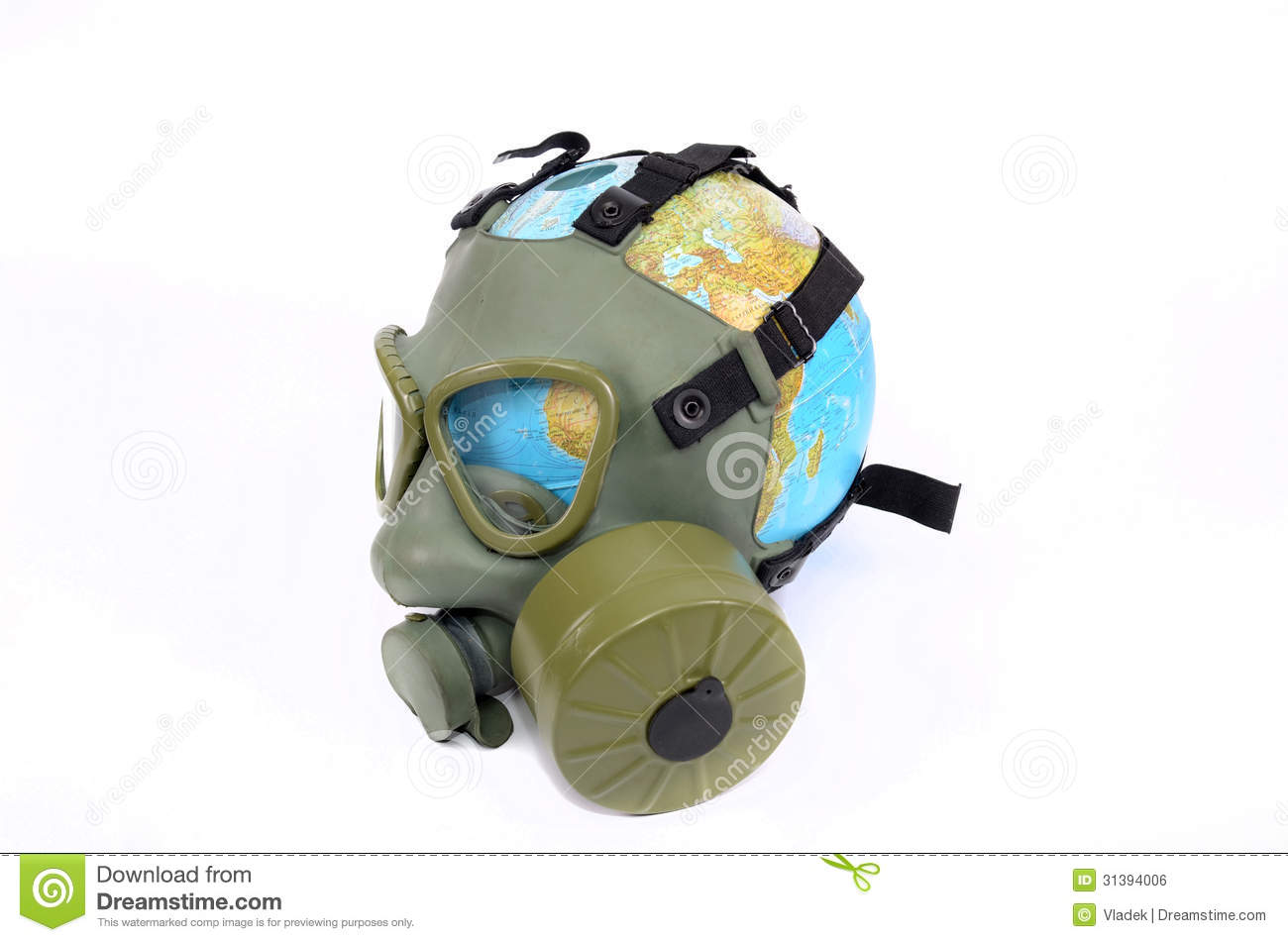 earth pollution concept stock photo image 49767487