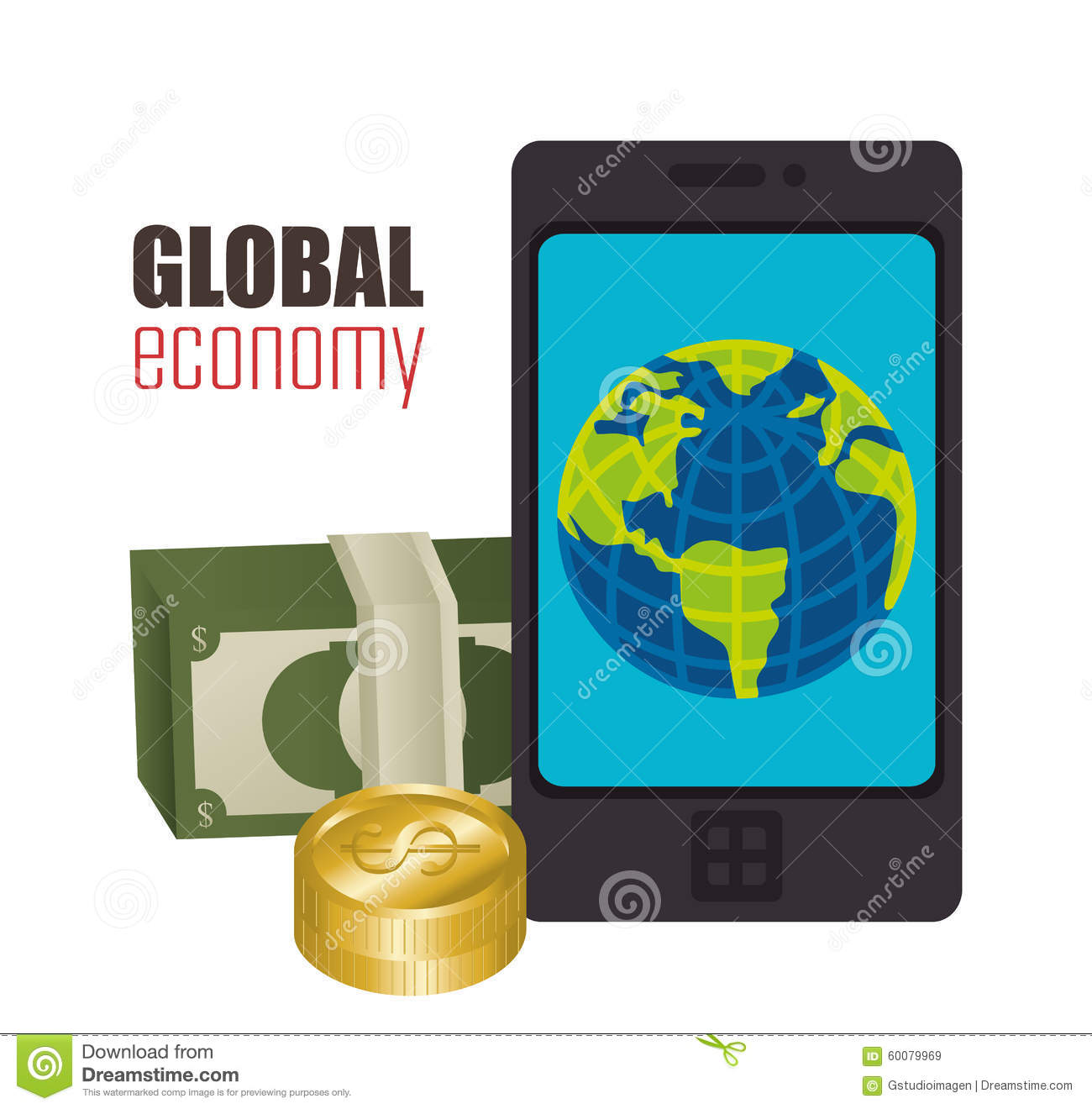 marketing in the global economy Leading global economic indicators are flashing caution to investors about a potential downturn in the economy later this year.