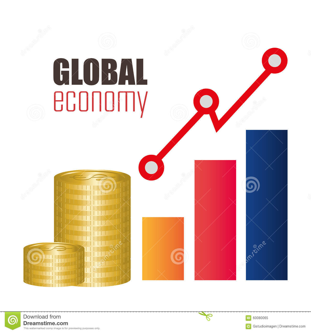 media economics global marketplace Global market integration is almost as old as humanity  globalisation has been  attacked by critics of free market economics, like the.