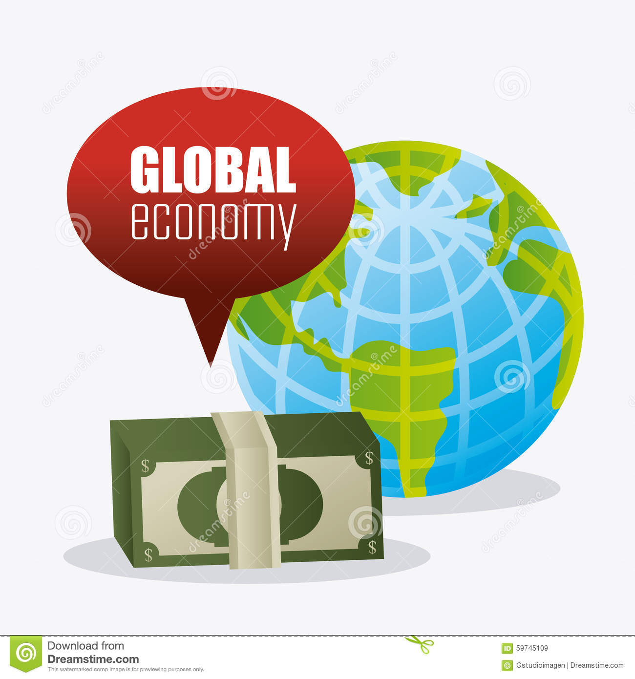 Business in the international economy