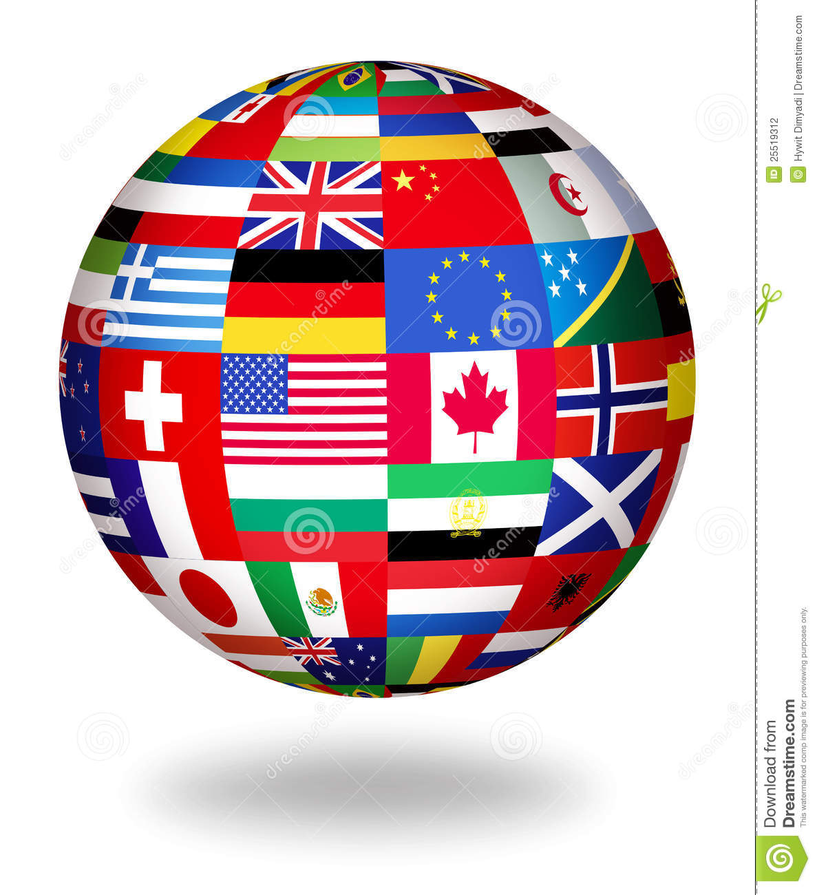 global flags of the world stock illustration illustration world globe clip art free download world globe clip arrt black and white